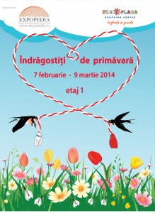 Indragostiti de primavara 2014